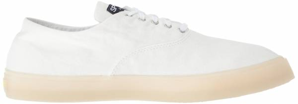 Sperry Captain's CVO Drink  - White (STS18106)