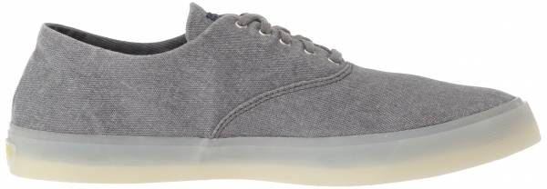 Sperry Captain's CVO Drink  Grey