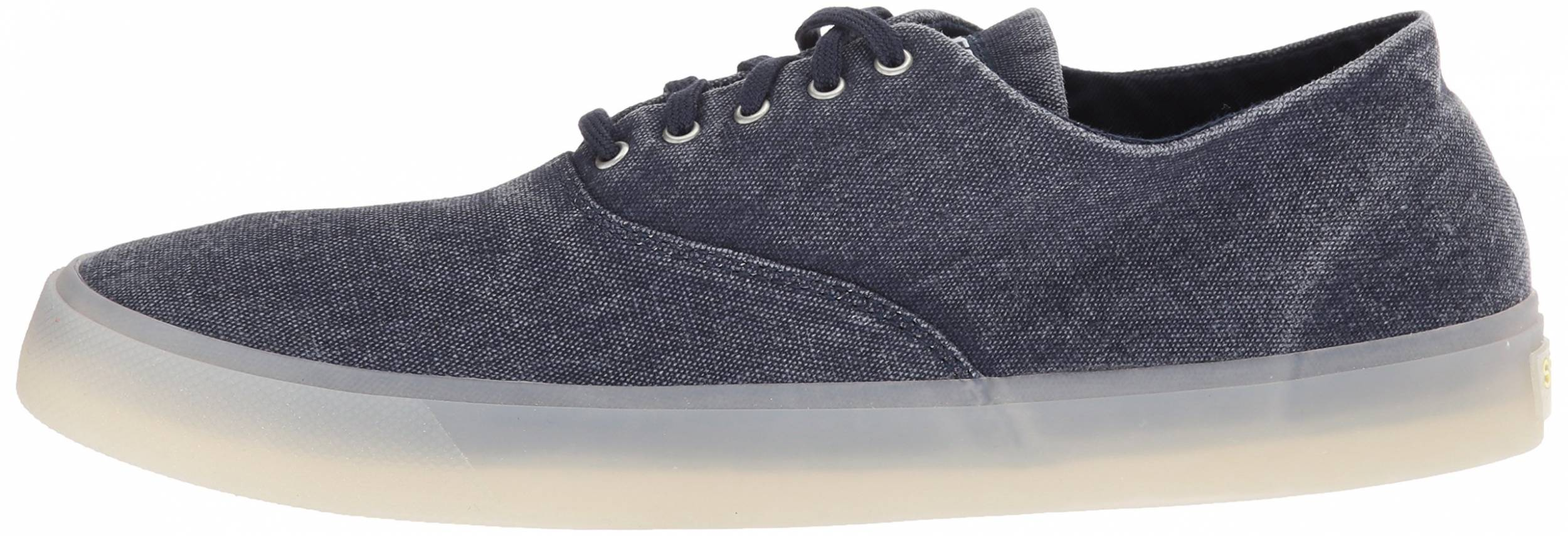 Sperry Captain's CVO Drink