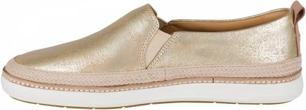 Sperry Rey - Gold