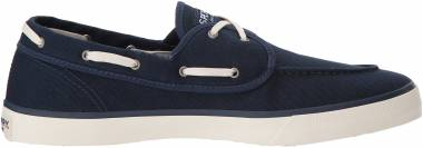 Sperry Captain's 2-Eye Navy Men