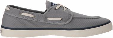 Sperry Captain's 2-Eye - Grey (STS17628)