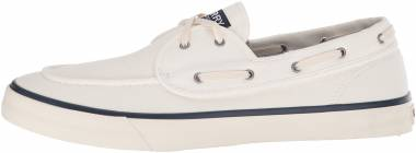 Sperry Captain's 2-Eye - White