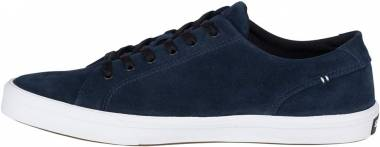 Sperry Striper II LTT Suede - Navy (STS19403)