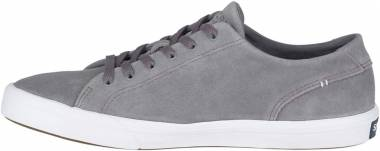 Sperry Striper II LTT Suede - Grey