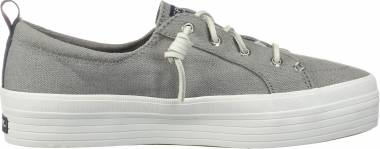 Sperry Crest Triple - Grey