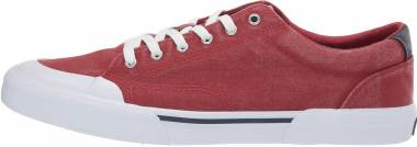 Sperry Striper II Retro  - Red (STS18649)
