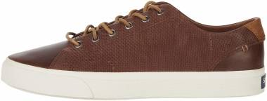 Sperry Striper Plushwave - Brown (STS22188)