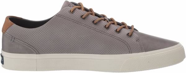 Sperry Striper Plushwave - Grey (STS22187)