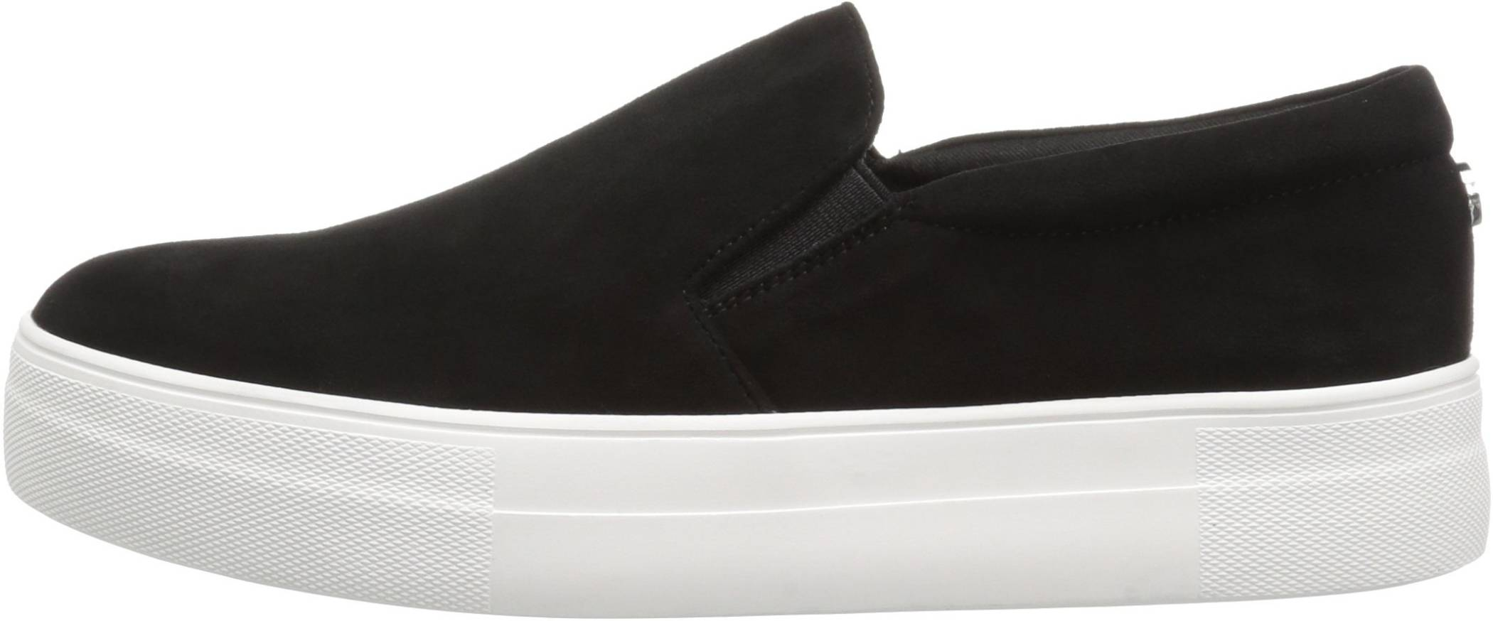 Only $23 + Review of Steve Madden Gills