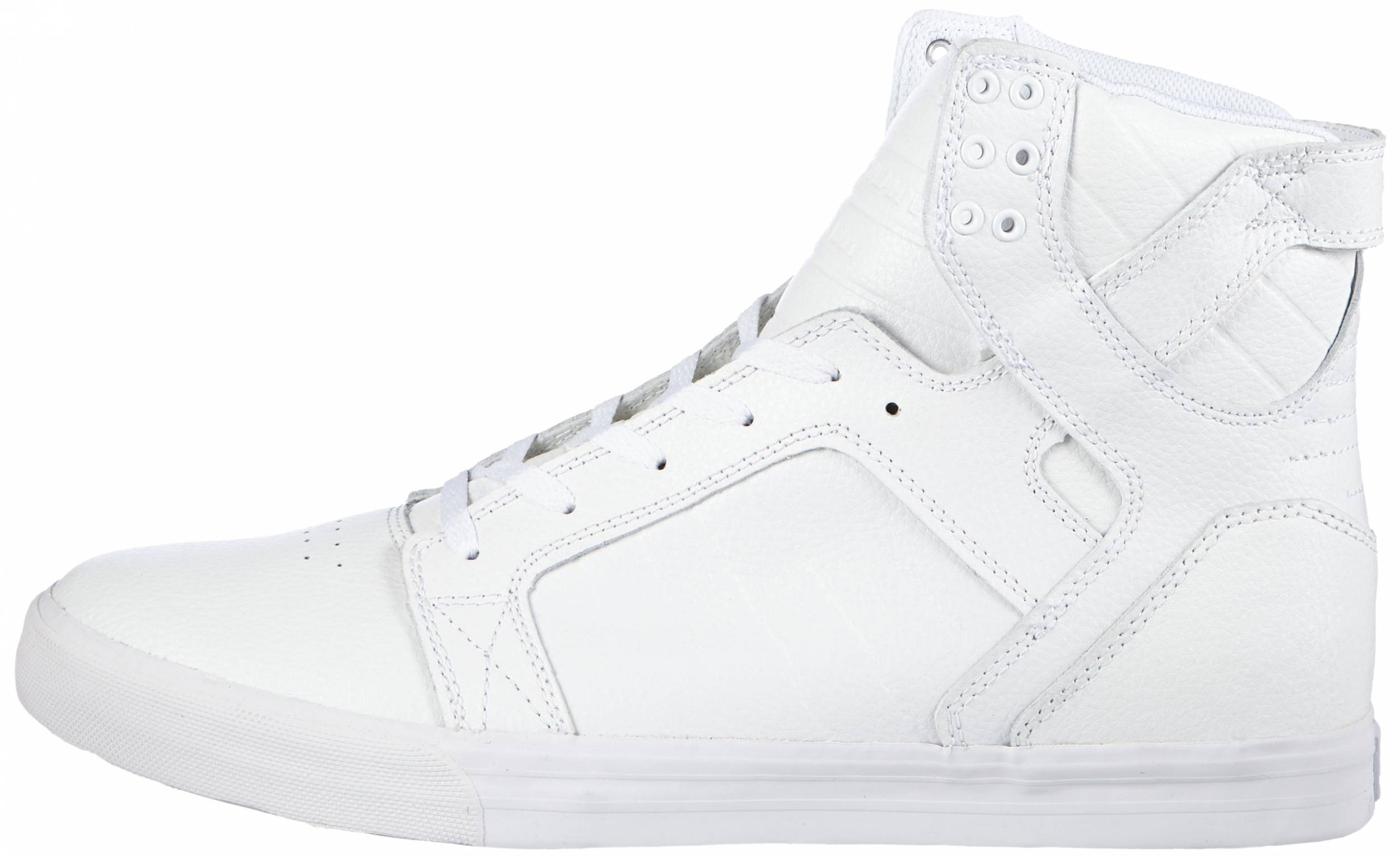 Only $37 + Review of Supra Skytop