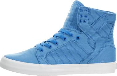 Supra Skytop - Blau Royal White Roy