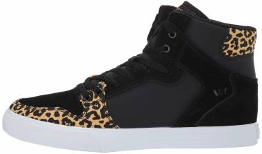 Supra Vaider - Animal/Black-White (08206820)