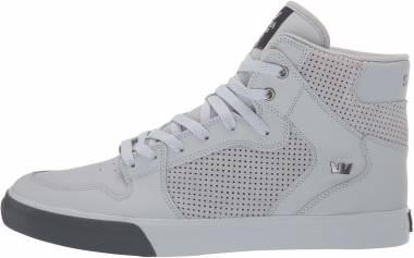 Supra Vaider - Light Grey/Light Grey/Dark Grey (08206030)