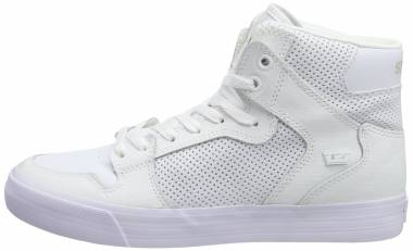Supra Vaider - white white (S28193)
