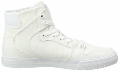 Supra Vaider - White (S24001)