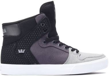 Supra Vaider - Grey Gradient White (08205085)