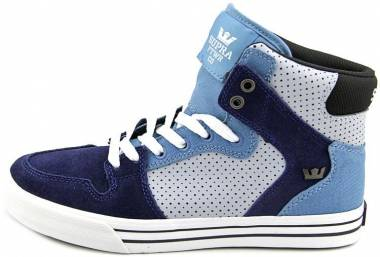 Supra Vaider Blue Men