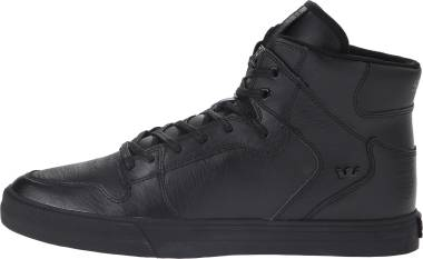 Supra Vaider Black Men