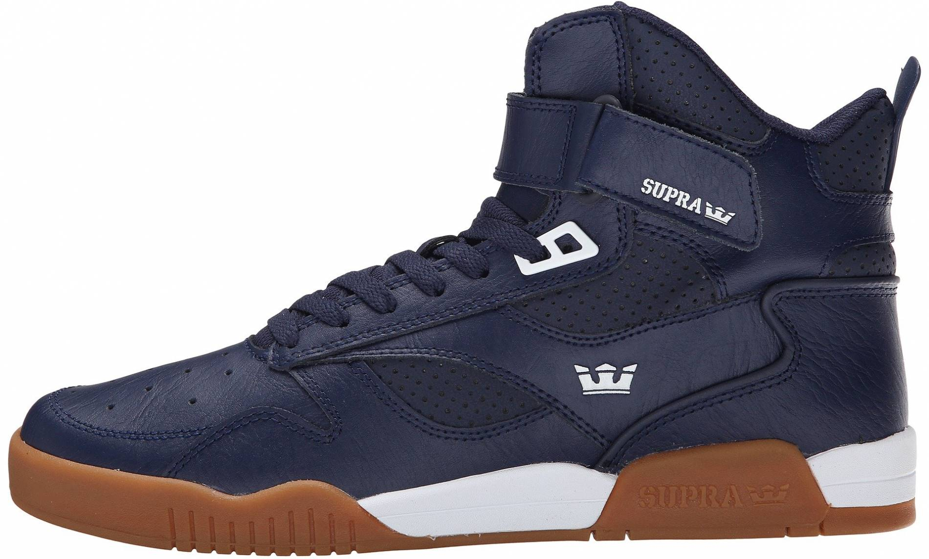 Only $110 + Review of Supra Bleeker