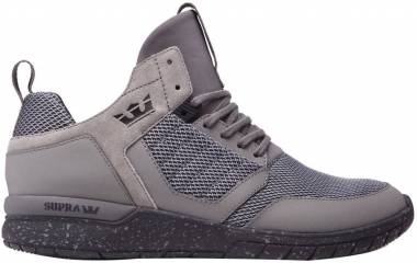 Supra Method - Grey (08022094)
