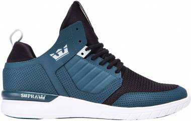 Supra Method - Teal / White