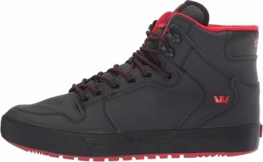 Supra Vaider Cold Weather - Black