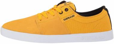 Supra Stacks II - Yellow (08183812)