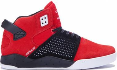 Supra Skytop III - Red (08000602)