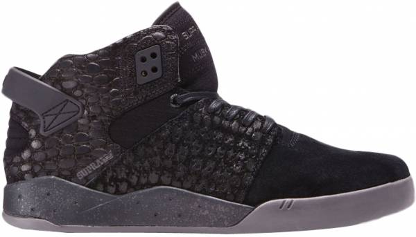 dc99ece191c5 12 Reasons to NOT to Buy Supra Skytop III (Apr 2019)