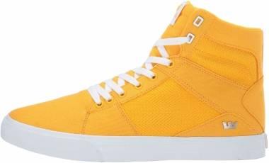 Supra Aluminum - Yellow (05662816)