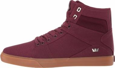 Supra Aluminum - Red Wine Gum M 632 (5662632)
