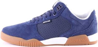 Supra Ellington - NAVY GUM (S73028)