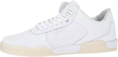 Supra Ellington - WHITE WHITE (08114112)