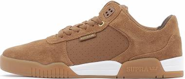 Supra Ellington - Brown Gum