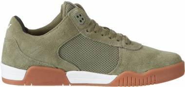 Supra Ellington - Olive/White