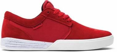 Supra Hammer - Red (S71012)