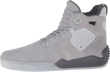 Supra Skytop IV - GRAY/CHARCOAL TRANSLUCENT (08155035)