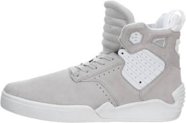 Supra Skytop IV - Light GreyOff White
