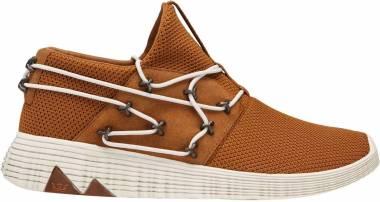 Moderner Supra Grau Herren Sneaker High Bandit Charcoal Off