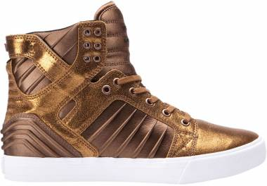 Supra Skytop EVO - Copper-white