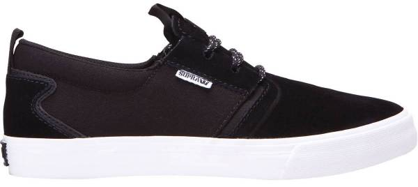 Supra Flow - Black/White