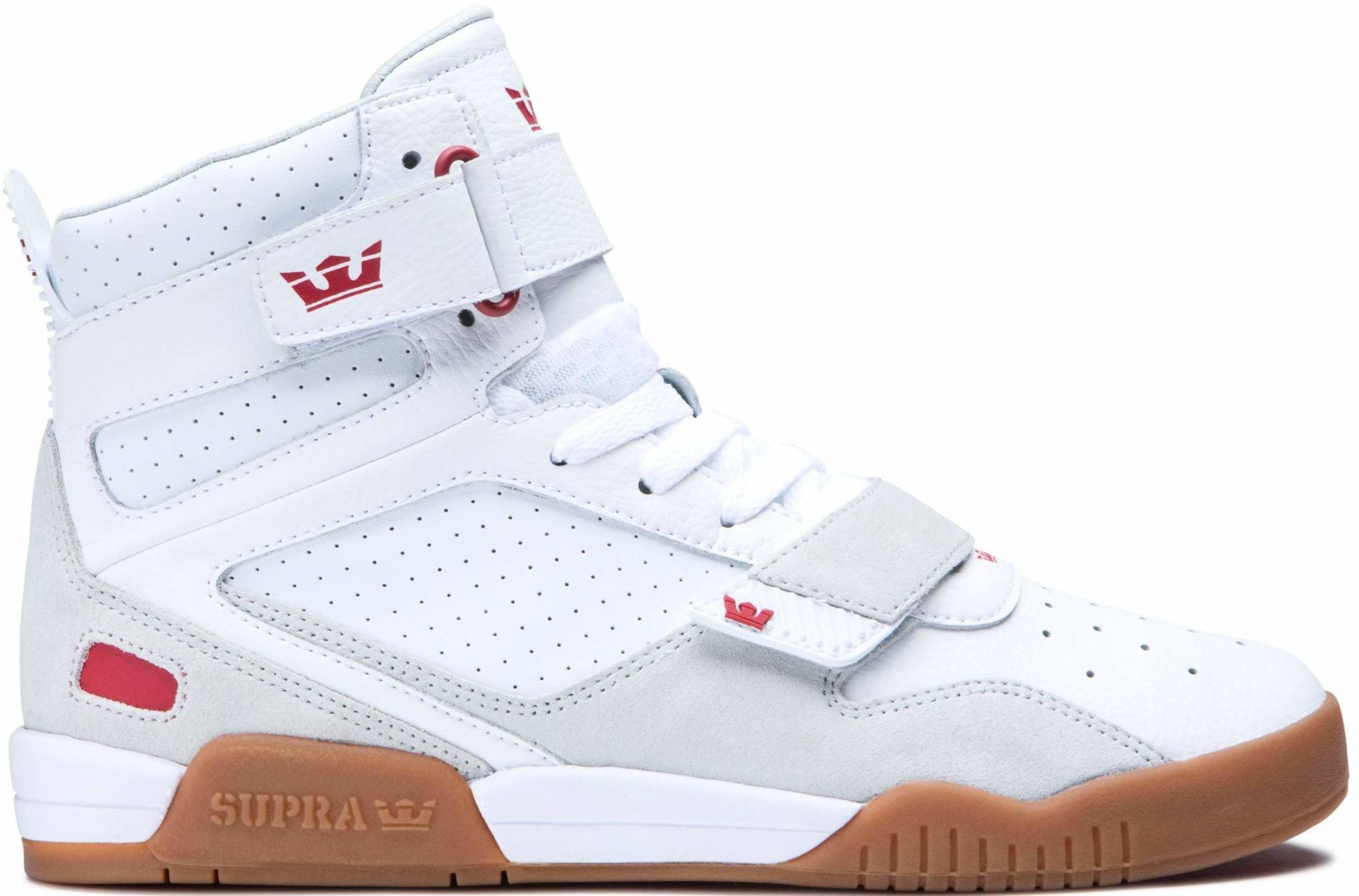 Save 47% on Supra High Top Sneakers (16