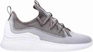Supra Factor - Grey Lt Grey Grey White 076 (05895076)