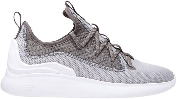 Supra Factor - Light Grey/Grey/White (05895076)