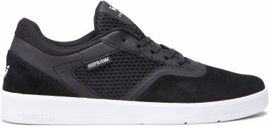 Supra Saint - Black-White (05674002)
