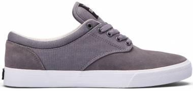 Supra Chino - Grey (08051005)