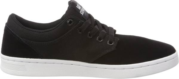 Supra Chino Court - Black/White