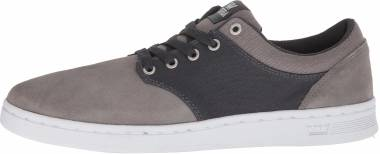 Supra Chino Court - Grey/Dark Grey/White (08058021)