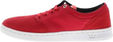 Supra Chino Court - Red (8058687)